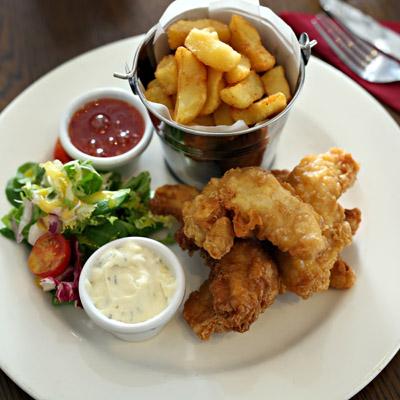 Early Bird at Murphy Browns Restaurant Belfast